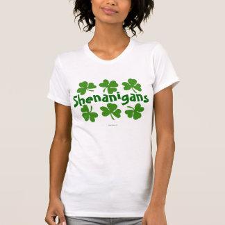 Shenanigans tshirt