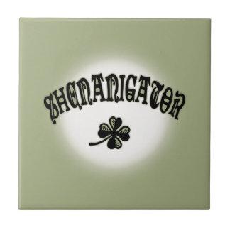 Shenanigator 117 tile