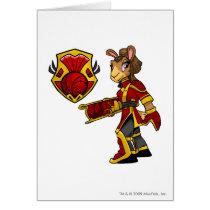 Shenkuu Team Captain 1 cards