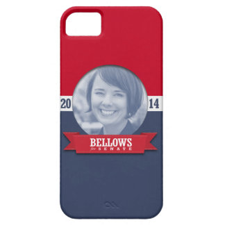 SHENNA BELLOWS CAMPAIGN iPhone 5 CASES