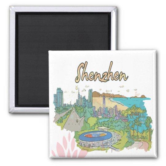 Shenzhen Magnet