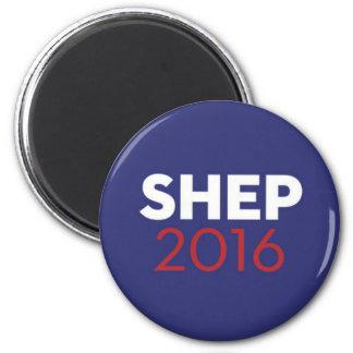 SHEP 2016 Magnet! 6 Cm Round Magnet
