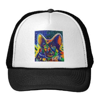 Shep by Piliero Trucker Hat