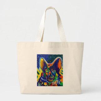 Shep by Piliero Jumbo Tote Bag