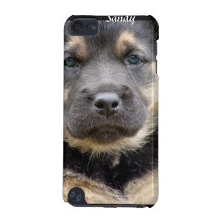 Shep Dog iPod Touch 5G Covers