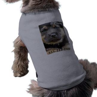 Shep Dog Dog T-shirt