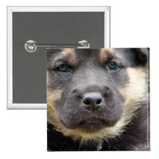 Shep Dog Pin