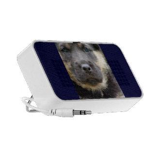 Shep Dog Speaker