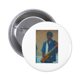 shep new 10img078_Painting Pinback Button