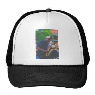 shep new 13img074_Painting Mesh Hat