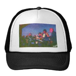 shep new 6img083_Painting Trucker Hat