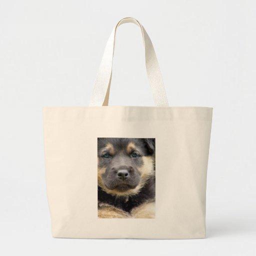 Shep Puppy Bags
