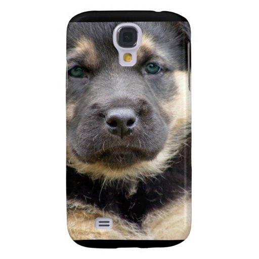 Shep Puppy Galaxy S4 Case