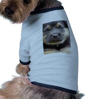 Shep Puppy Doggie Tshirt