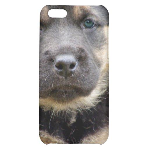 Shep Puppy iPhone 5C Case