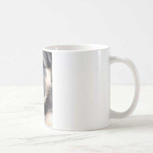 Shep Puppy Mug
