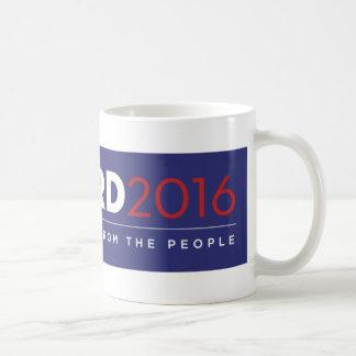 Shepard 2016 Coffee Mug
