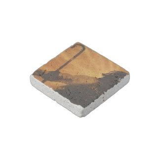 """Shepherd"" Natural Stone Magnet"