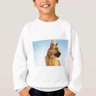shepherd sweatshirt