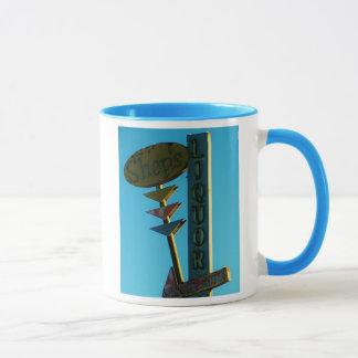 Shep's Liquor Mug