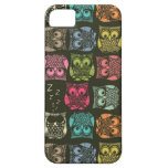 sherbet owls iPhone 5 case