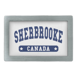 Sherbrooke Rectangular Belt Buckles