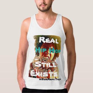 SheReal- Real Hip Hop Still Exists Singlet