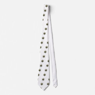 Sheriff Arizona Tie