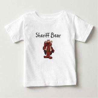 Sheriff Bear - Infant T-Shirt