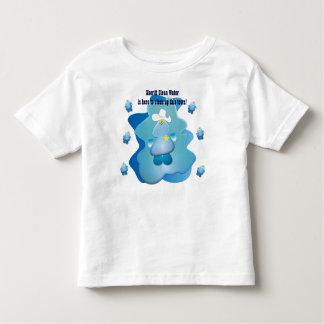 Sheriff Clean Water T Shirt