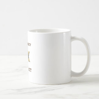Sheriff Sniff Coffee Mug