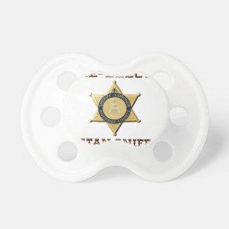Sheriff Sniff Dummy