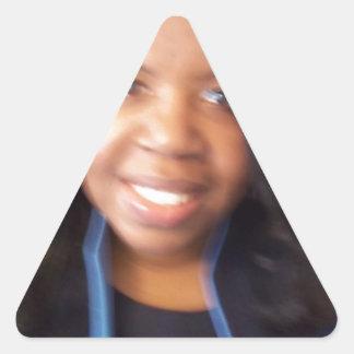SherleneIsIt Campaign Store Items Triangle Sticker