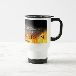 Shermageddon mug