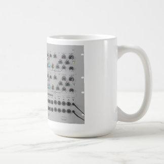 Sherman Filter Bank Coffee Mug