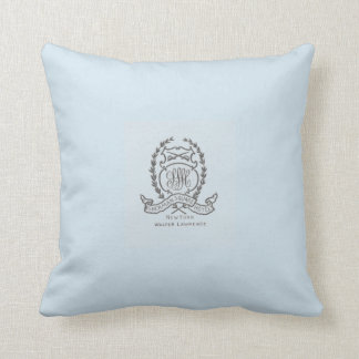 Sherman Square Hotel Pillow