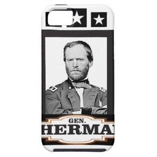 sherman stars swords iPhone 5 covers