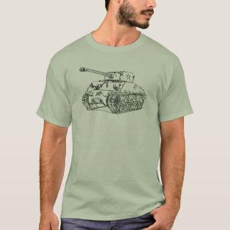 Sherman Tank M4A3