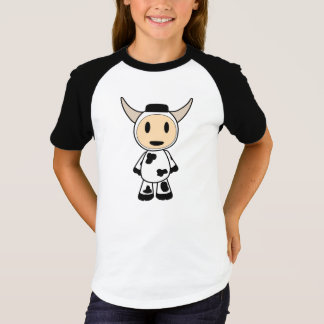 Sherman the Alaskan Cow Classic Tee for kids