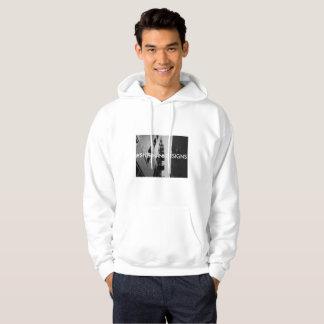 Shermani Designs-Men's Hoodie