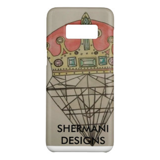 SHERMANI SAMSUNG PHONE CASE
