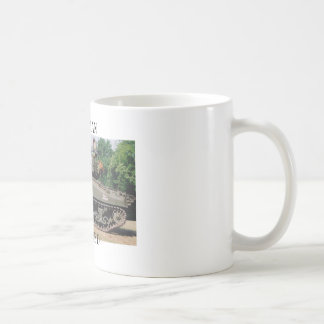 ShermanZazzle, SHERMAN, POWERED Coffee Mug