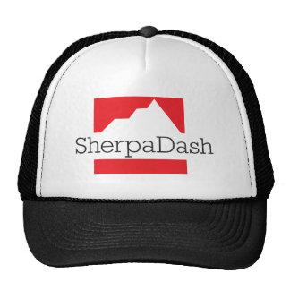 SherpaHat Cap