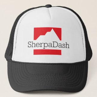 SherpaHat Trucker Hat