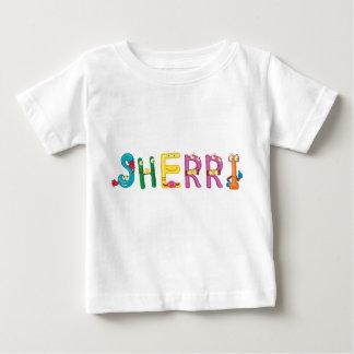 Sherri Baby T-Shirt
