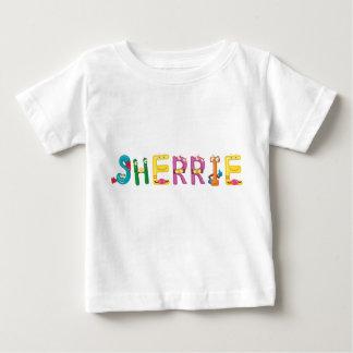 Sherrie Baby T-Shirt