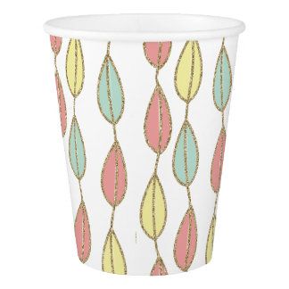 She's A Wild One Boho Style Party Cup