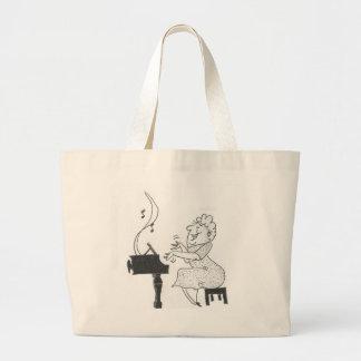 She's Music To My Ears Bag