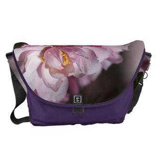 She's Pink Blossom Large Messenger Bag