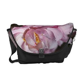 She's Pink Blossom Medium Messenger Bag